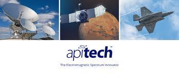API Technologies - EIS